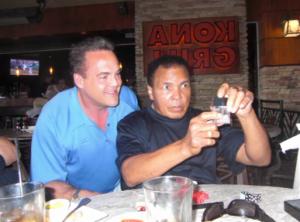Gene with Nick & Ali