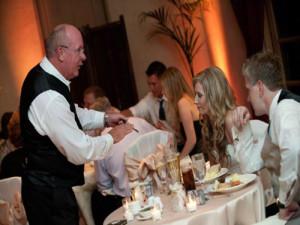 wedding party entertainment montecito