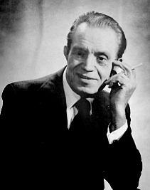 Tony Slydini – One of the Great Magician