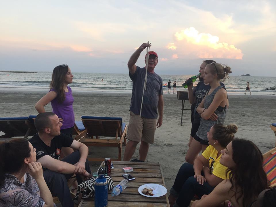 Awsome 40th Birthday Party Ideas Beach