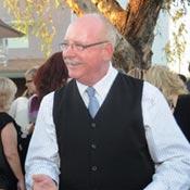Gene Urban Magician Santa Barbara, CA ***** 86