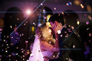 Things Guests Remember About a Wedding
