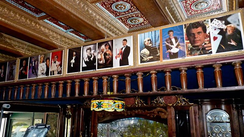 The Magic Castle Cabaret Santa Barbara – News and Info