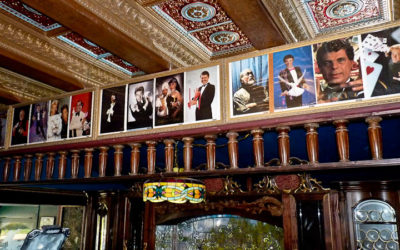 Magic Castle Cabaret News Info February 2019